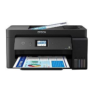 Impressora Epson Multifuncional Ecotank L14150