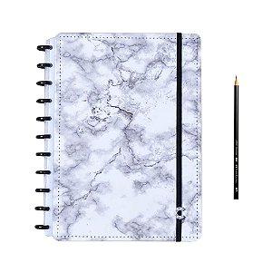 Caderno Inteligente Bianco Grande