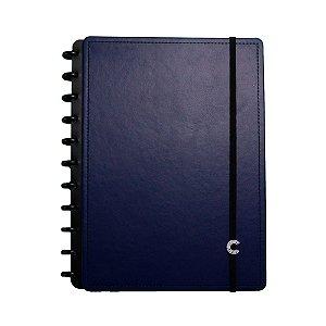 Caderno Inteligente Dark Blue Grande