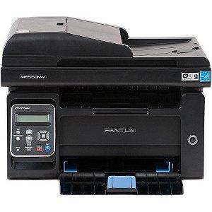 Impressora Multifuncional Elgin Pantum M6550NW Laser, Monocromática, Wi-fi