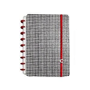 Caderno Inteligente Príncipe de Gales 2.0 Médio