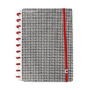 Caderno Inteligente Príncipe de Gales 2.0 Grande