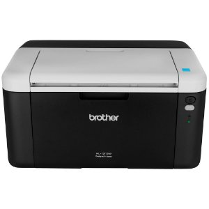 Impressora Brother Laser Monocromática HL-1212W