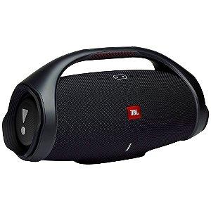 Caixa Bluetooth JBL Boombox 2 Black IPX7