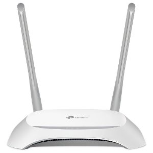 Roteador TP-LINK TL-WR840N 300MBPS, Wireless