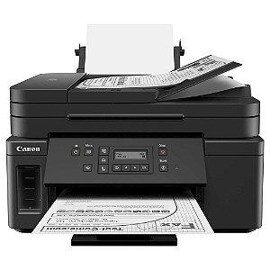 Impressora Multifuncional Canon GM4010 Pixma  Monocromática, Jato de Tinta, Wi-Fi