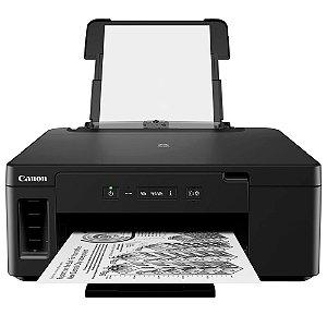 Impressora Canon GM2010 Pixma, Jato de Tinta, Monocromática