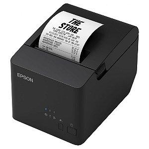 Impressora Termica Epson TM-T20X Serial/Usb