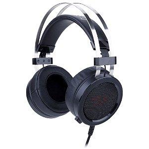 Headset Gamer Redragon Scylla H901 Preto