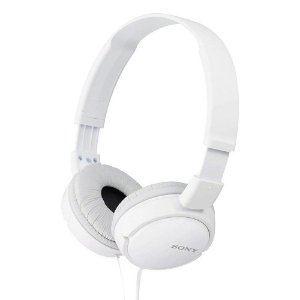 Headphone Sony MDR-ZX110/WCAE Branco