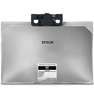 Bolsa de Tinta Epson T962120AL WF-M5799 WF-M5299 Preto 40K