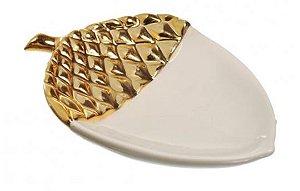 Bowl Noz Gold
