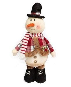 Boneco de Neve Candy
