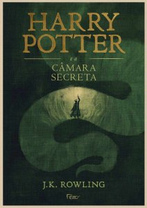Harry Potter e a camara secreta