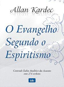 O evangelho segundo espiritismo