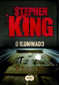 O Iluminado. Stephen King