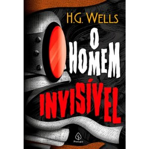 O homem invisivel H. G. Wells