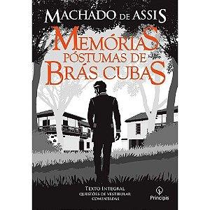Memorias Postumas De Bras Cubas