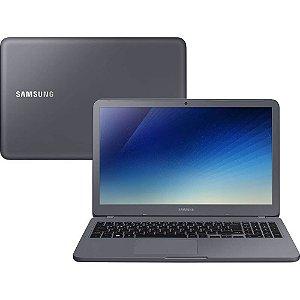 Notebook Essentials E30 Intel Core I3 4GB 1TB LED Full HD 15.6'' W10 - Samsung