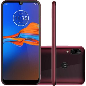 Smartphone Motorola Moto E6 Plus