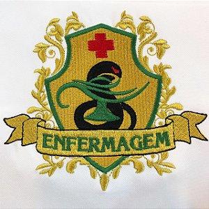 Bordado Enfermagem
