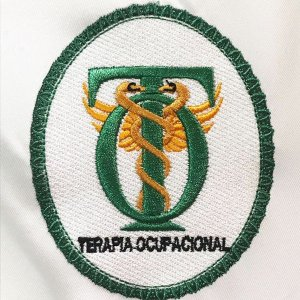Bordado Terapia Ocupacional