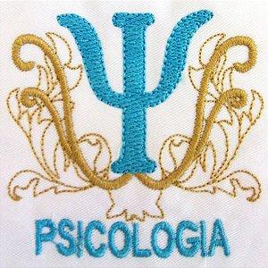 Bordado Psicologia