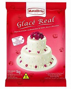 PO P/ PREP DE GLACE REAL 1kg - PC X 1