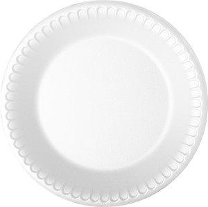 PRATO 17,5 CM PLAST COPOBRAS - PC X 10