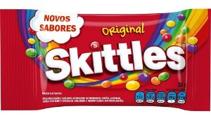 SKITTLES 38 G ORIGINAL - UN X 1