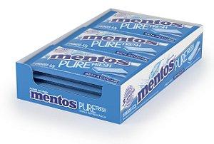 MENTOS 8,5G PURE FRESH MINT 3 L - CT X 15