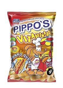 PIPPOS 30 G CACHORRO QUENTE - UN X 1