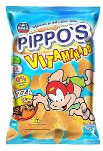 PIPPOS 30 G PIZZA - UN X 1