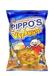 PIPPOS 30 G QUEIJO - UN X 1