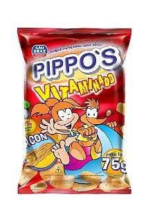 PIPPOS 75 G BACON - UN X 1
