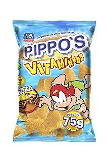 PIPPOS 75 G PIZZA - UN X 1