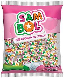 B 500G SAMS SAMBOL T FRUT - PC X 1
