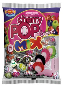 PIR 700G CHERRY POP MIX - PC X 1