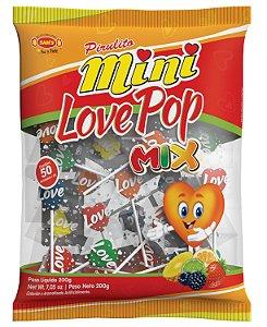 PIR 200G MINI LOVE POP MIX - PC X 1