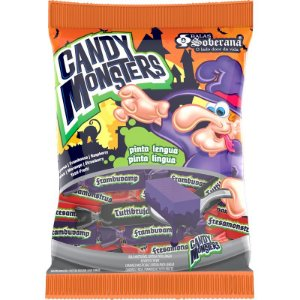 B 300G CANDY MONSTERS - PC X 1