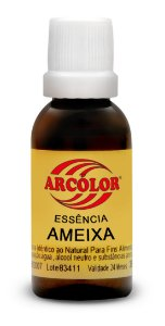 ESSENCIA 30ML ARCOLOR AMEIXA - UN X 1