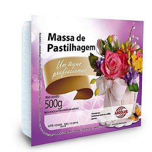 MASSA DE PASTILHAGEM 500G ARCOLOR - UN X 1