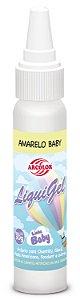 CORANTE LIQUIGEL 30G ARCOLOR AMARELO BABY - UN X 1