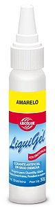 CORANTE LIQUIGEL 30G ARCOLOR AMARELO - UN X 1