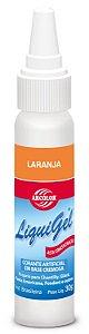 CORANTE LIQUIGEL 30G ARCOLOR LARANJA - UN X 1