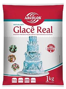 GLACE REAL ARCOLOR 1kg - UN X 1