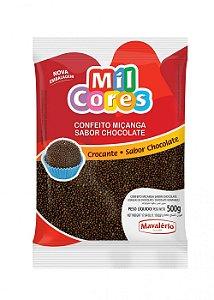 CONF MICANGA 500G MIL CORES CHOC - PC X 1
