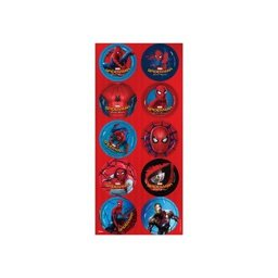 ADES DEC REDON SPIDER MAN HOME C/3 - PC X 1