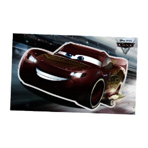 PERSONAGEM DEC C/01 UND CARS 3 - UN X 1