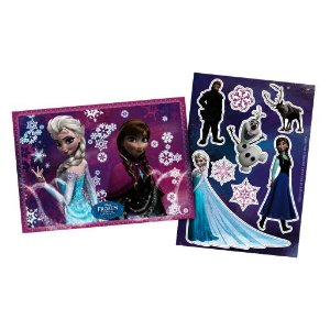 KIT DECORATIVO C/1 UND FROZEN - PC X 1